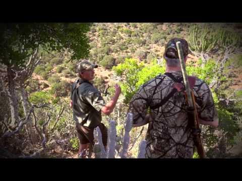 Huntshoek Safaris   Nyala Hunt