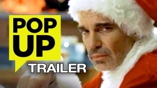Bad Santa (2003) POP-UP TRAILER - HD Billy Bob Thornton Movie