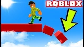 IF YOU STOP, YOU LOSE IN ROBLOX