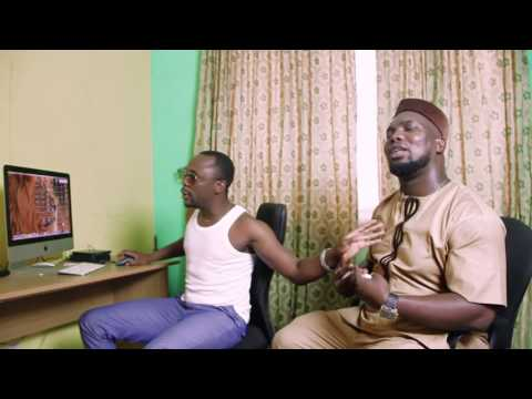 Video (skit): USHBEBE - The Killer