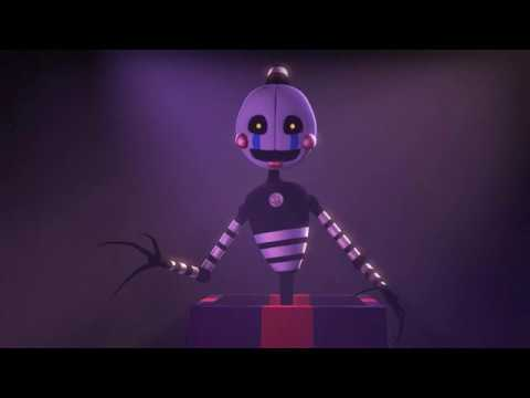 Security Puppet Fnaf 6 – Kinderspielzeug