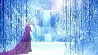 Lagu ulang tahun versi Elsa Frozen