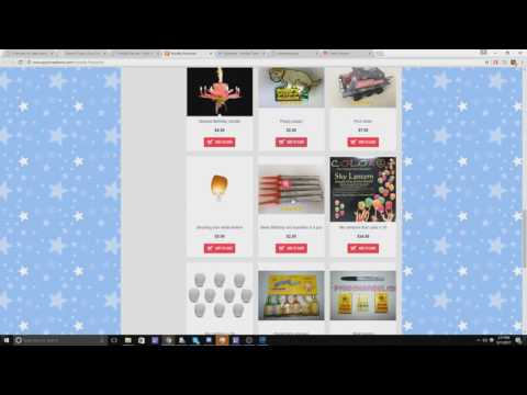 How To Order Fireworks Online!