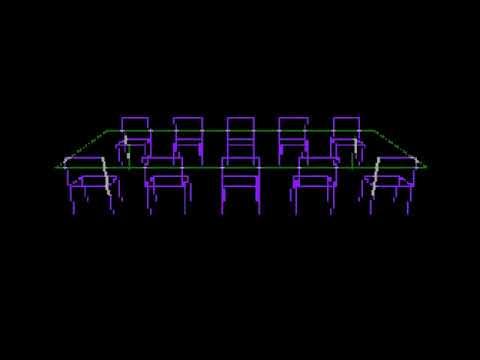 Atari World (Atari 8-bit)