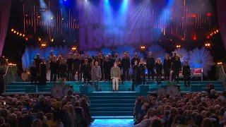 Finalnummer med Göteborgsoperan - Lotta på Liseberg (TV4)