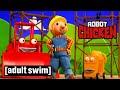 Robot Chicken | Privatsphäre Ade | Adult Swim