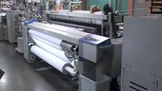 Usama Engineering Textile Machine Services Pakistan Karachi