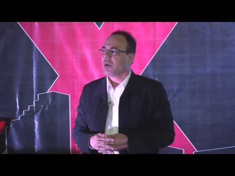 Mad Money Journey | Mehrab Irani | TEDxHRCollege