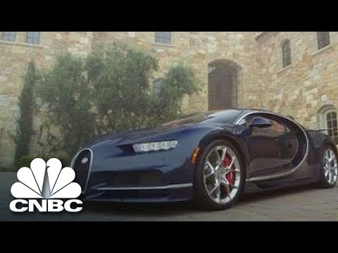 Jay Leno's Garage: What It Was Like To Drive With The 'Fastest Woman On Four Wheels'  CNBC Prime