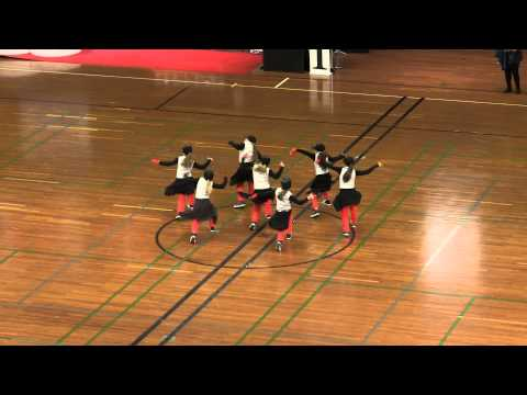 Ido World Hiphop Championship 2013 Denmark_ Small Group