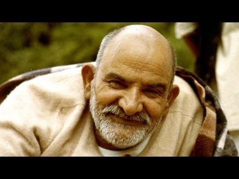Neem Karoli Baba ~ The Heart of Love