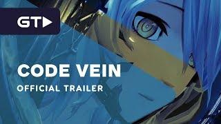 Code Vein - Official Frozen Empress DLC Trailer