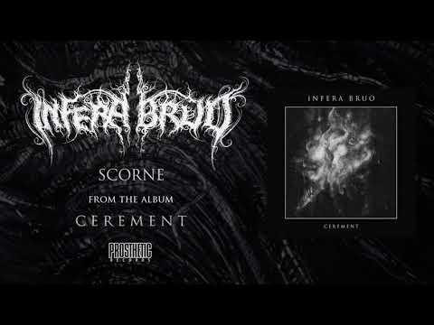 INFERA BRUO - SCORNE (OFFICIAL VIDEO)