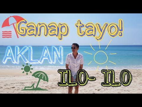 ganap-tayo-from-aklan-to-iloilo-#summer