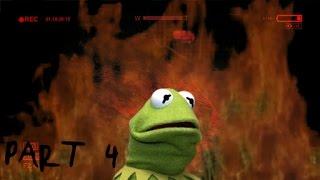 Skittles plays Outlast | Part 4 | Kermit goes Insane!