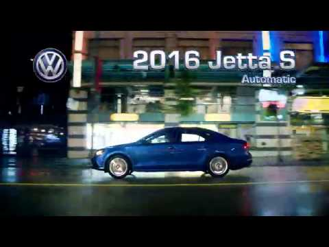 2016 VW Jetta S Automatic for $159 per month with ZERO down!
