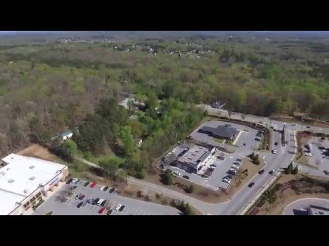 exit 12 flowery branch ga drone