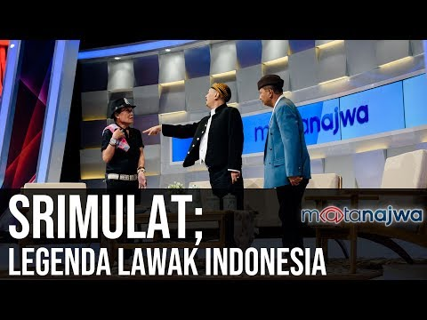 Panggung Srimulat (Part 1): Srimulat; Legenda Lawak Indonesia | Mata Najwa