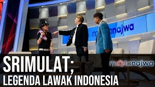 Download Video Panggung Srimulat (Part 1): Srimulat; Legenda Lawak Indonesia | Mata Najwa MP3 3GP MP4