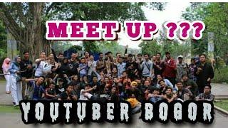 Meet Up ?? Youtuber Bogor 2018... Youtube Riwend Bogor 2018 ??? NO HOAX !!!