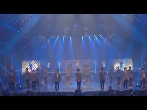 [FANCAM FULL] 170701 Always - Produce 101 final concert(Day 1)