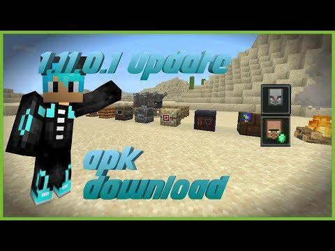 minecraft pc 1.11 apk download