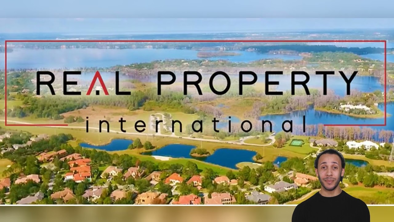Real Property International - Homes for sale in Windermere FL