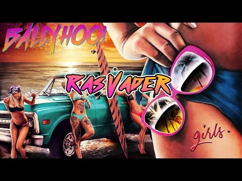 "Ballyhoo! - ""Ras Vader"" (feat the Reel Big Fish horn section)"