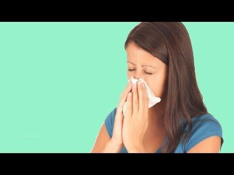 Синусит: симптомы и лечение синусита у взрослых