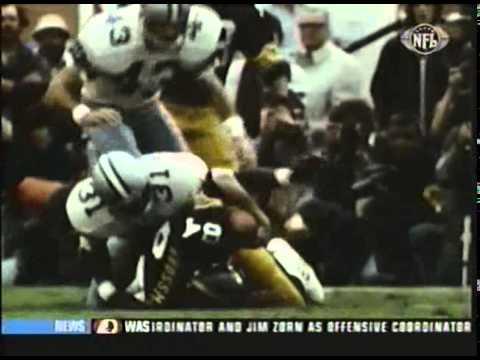 Super Bowl XIII Pittsburgh 35   Dallas 31