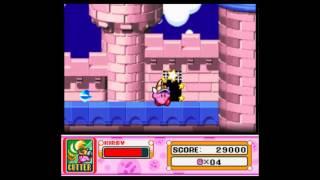 NO ENTENDÍ   Kirby Super Star #3
