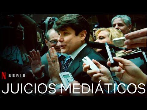 Juicios Mediáticos - Trailer Subtitulado Español l Netflix
