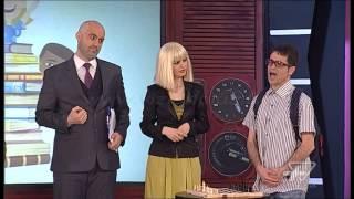 Edi Rama dhe Kasparov - Al Pazar 29 Mars 2014 - Sketch - Vizion Plus