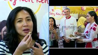 RUMPI NO SECRET - Denada Berjualan Kue Kekinian Bali (28/8/2017) Part 3