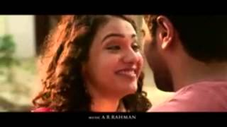 OK Kanmani - Dialogue Promo 7 - Mani Ratnam, A R Rahman