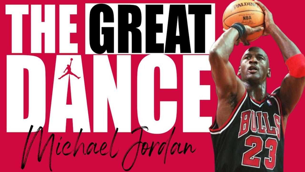 Download THE BEST AND GREAT DANCE, MICHAEL JORDAN