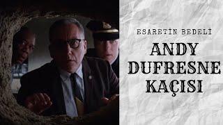 Esaretin Bedeli (1994) / y Dufrense Kaçışı