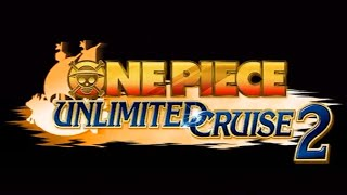 Wii Longplay [013]  One Piece Unlimited Cruise 2: Awakening of a Hero (Part 1 of 8)