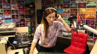 Lady Waks In Da Mix #362 (20-01-2016)