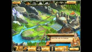 Age Of Mahjong (Gameplay) HD