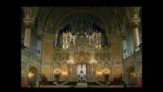 "Julius Reubke: Sonate ""Der 94. Psalm"" - Balázs Perneczky"
