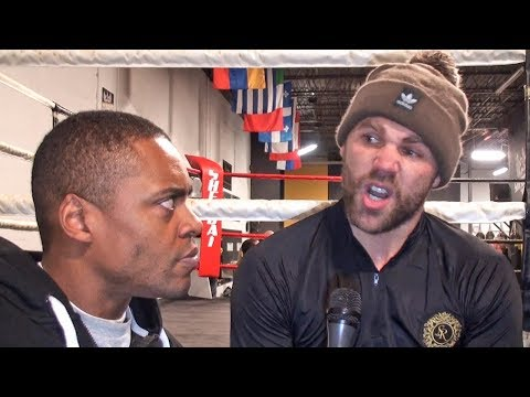 Billy Joe Saunders: Why I'm NOT Ducking GGG but Want  Canelo NEXT Instead!