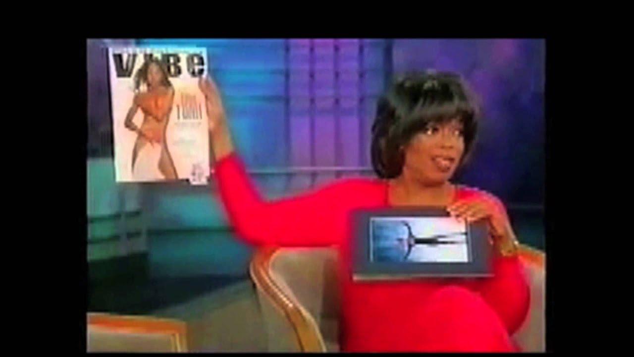 from Jadiel oprah is gay