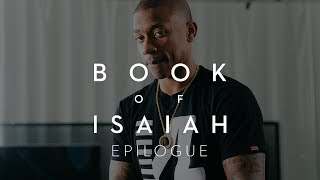 Why Isaiah Thomas ended his season for arthroscopic surgery | Book of Isaiah 2 | Epilogue