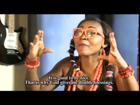 Osas 4 - Yoruba Movie ft Mercy Aigbe