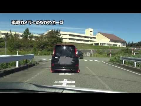 痛車 トヨタ ファンカーゴ まどか★マギカ   by EJ 2007