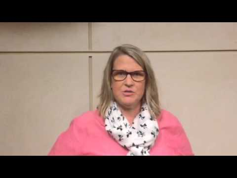 Kansas Virtual School Teacher Testimonial - April 4, 2014