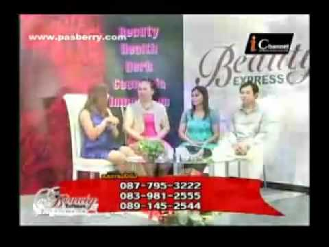 Pa's Berry at Beauty Express by Bum Panatda ช่วงที่ 2.flv