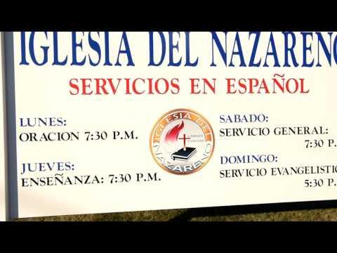 Iglesia del Nazareno Westminster Md 21157
