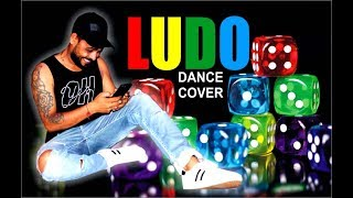 Ludo Dance Video Cover l Tony Kakkar l Lalit Dance Group Choreography